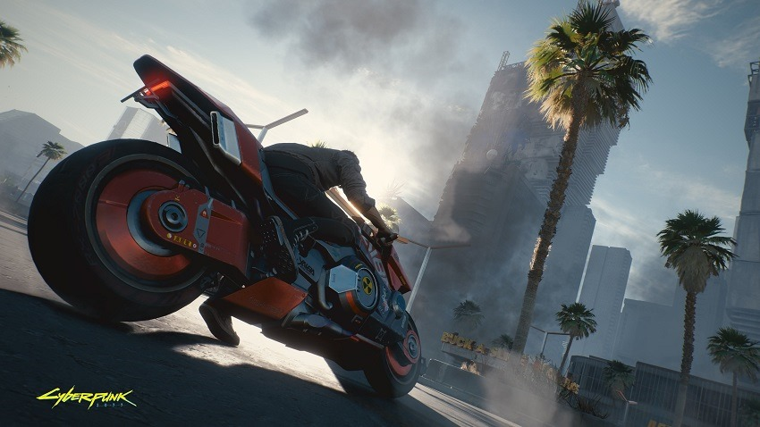 Jack in to 15 minutes of brand new Cyberpunk 2077 gameplay right now 2