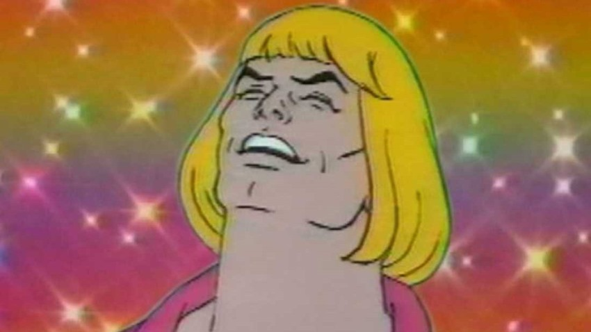 By the power of Grayskull, He-Man is coming back as a new Netflix series headed by Kevin Smith! 2