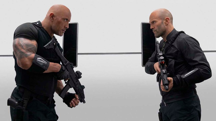 Hobbs & Shaw review - A faster and more furious spinoff with a sci-fi twist 8