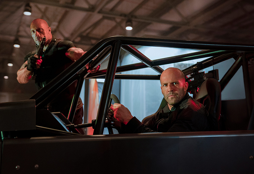 Hobbs & Shaw review - A faster and more furious spinoff with a sci-fi twist 5