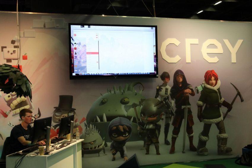 Gamescom 2019 in pictures 84