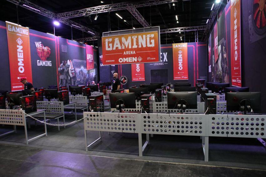 Gamescom 2019 in pictures 92