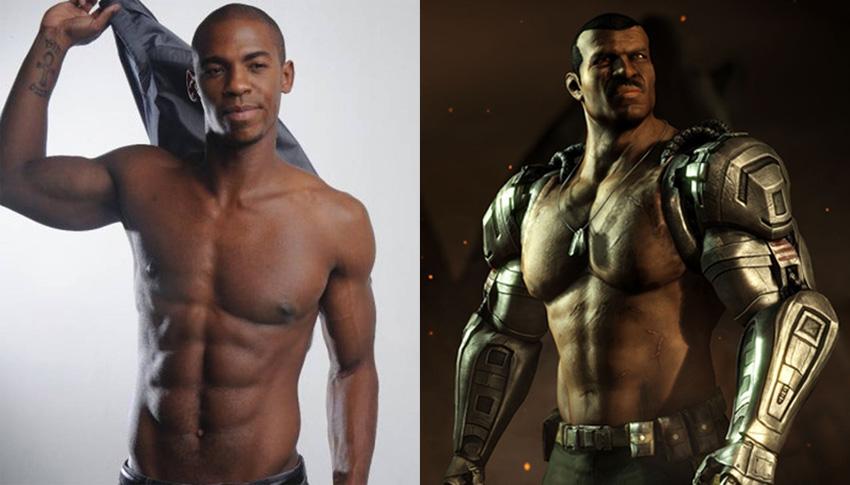 Mortal Kombat movie reboot casts Liu Kang, Jax, Raiden, and Mileena 8