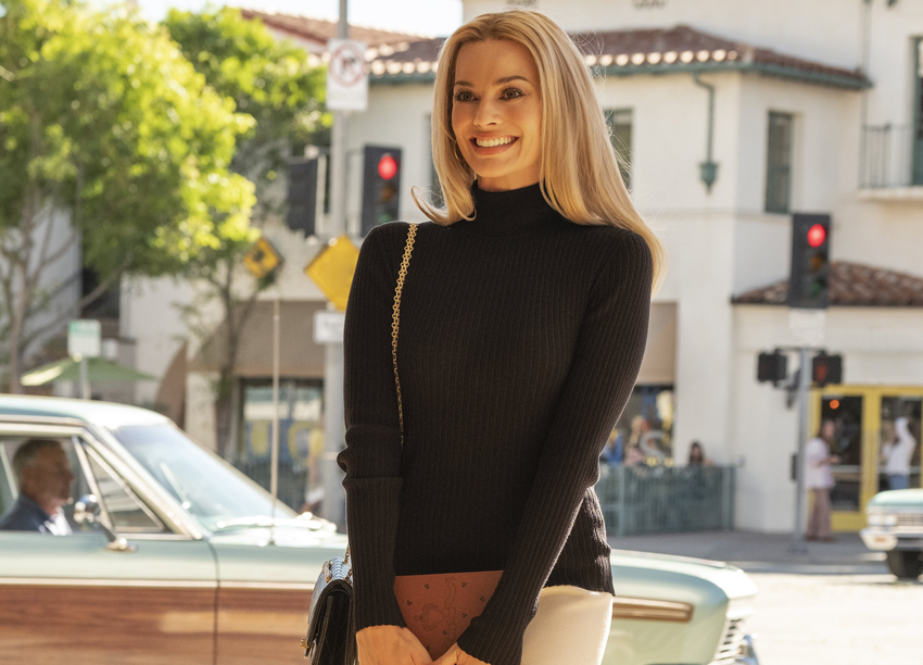 Once Upon a Time in Hollywood review - Tarantino's helter-skelter Tinsel Town fairy tale 11