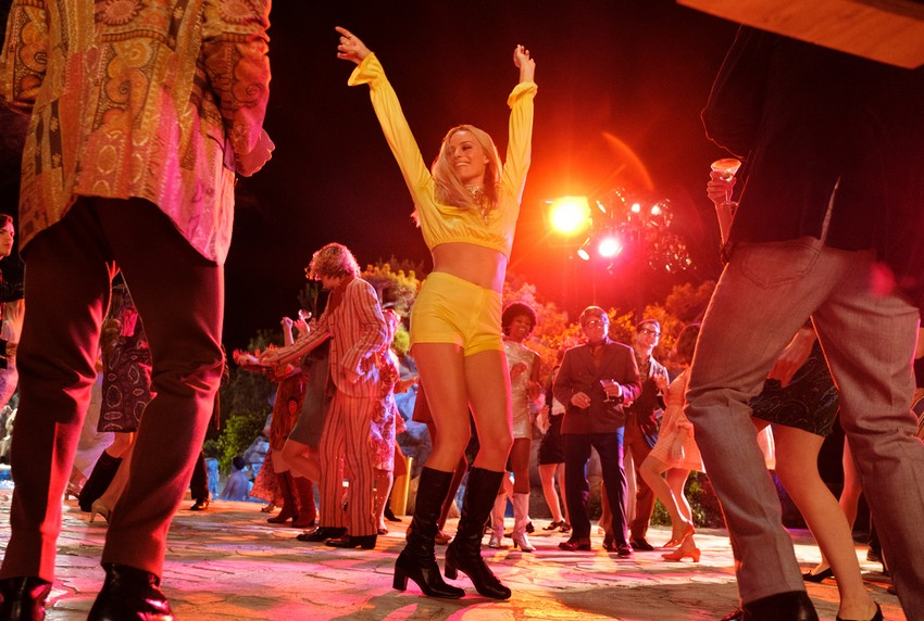 Once Upon a Time in Hollywood review - Tarantino's helter-skelter Tinsel Town fairy tale 8