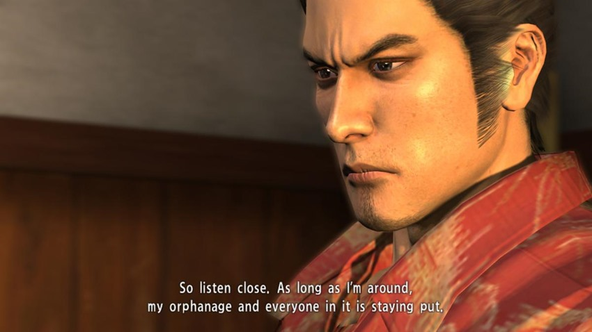 SEGA is bringing Yakuza 3,4 and 5 back to the west with a new remastered collection 2