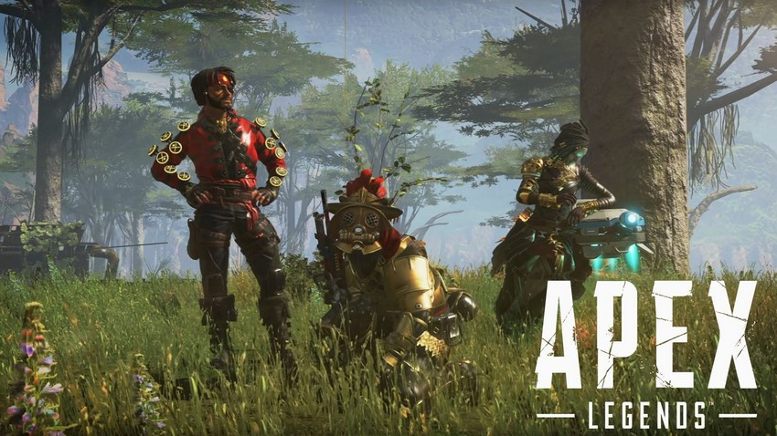 """Apex Legends devs apologise for Iron Crown snafu, then spark forum war by calling players """"ass-hats"""" 9"""