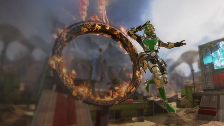 Apex Legends' solo-focused Iron Crown event is here - but it comes with some serious problems 5