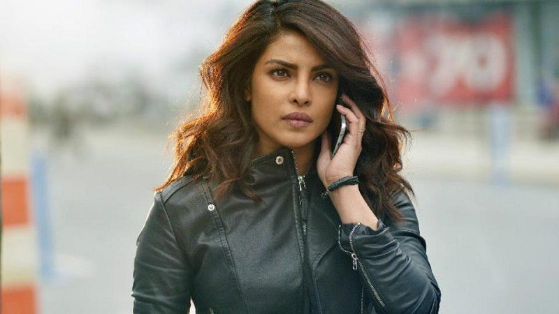 Robert Rodriguez and Priyanka Chopra team up with Netflix for new superhero film 4
