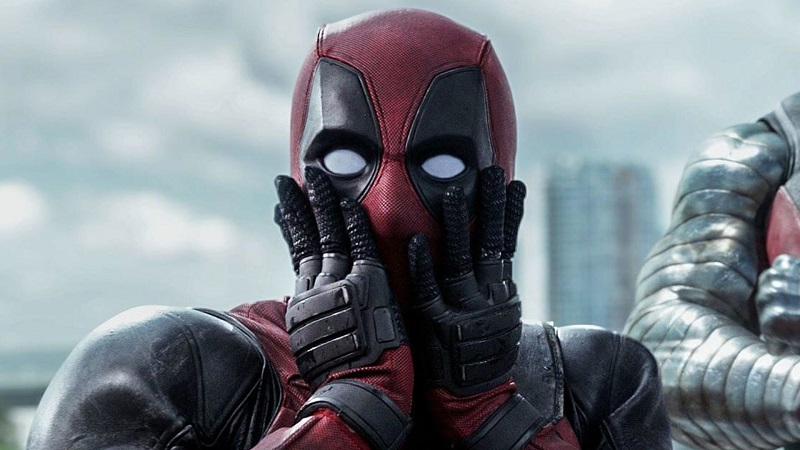 Could Deadpool be both PG-13 and R-rated under Disney? 4