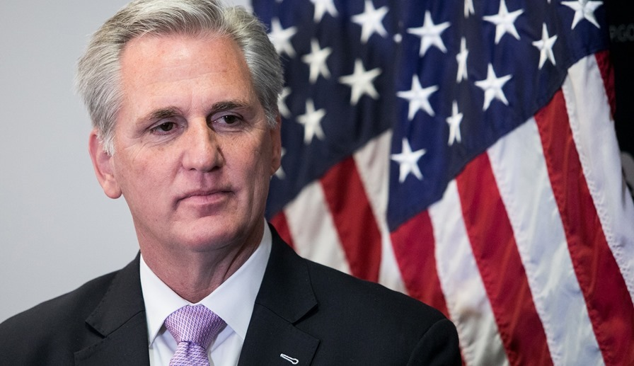 Kevin McCarthy Expresses Concern About 'Dehumanizing' Violent Video Games After Shootings