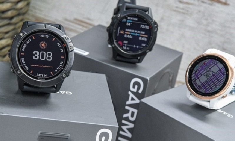 Garmin launches new solar-powered running watches 9