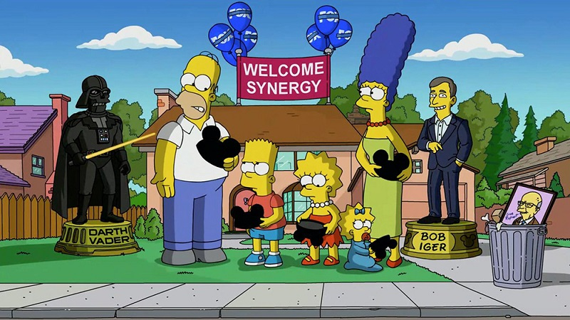 D23: The Simpsons producers talk potential spin-off plans and confirm that Apu is here to stay. 3