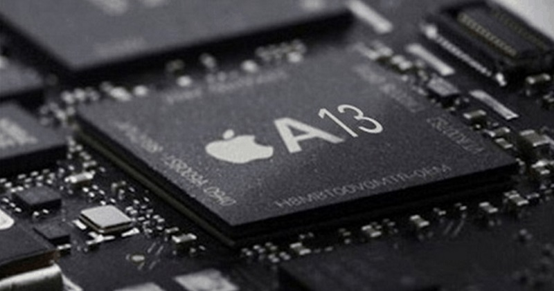 Apple reveals details on the new chip that powers the iPhone 11 series 4