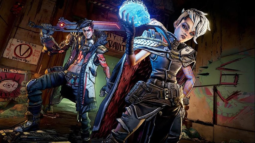 PS5 and Xbox Series X upgrades for Borderlands 3 will be available on launch day 2
