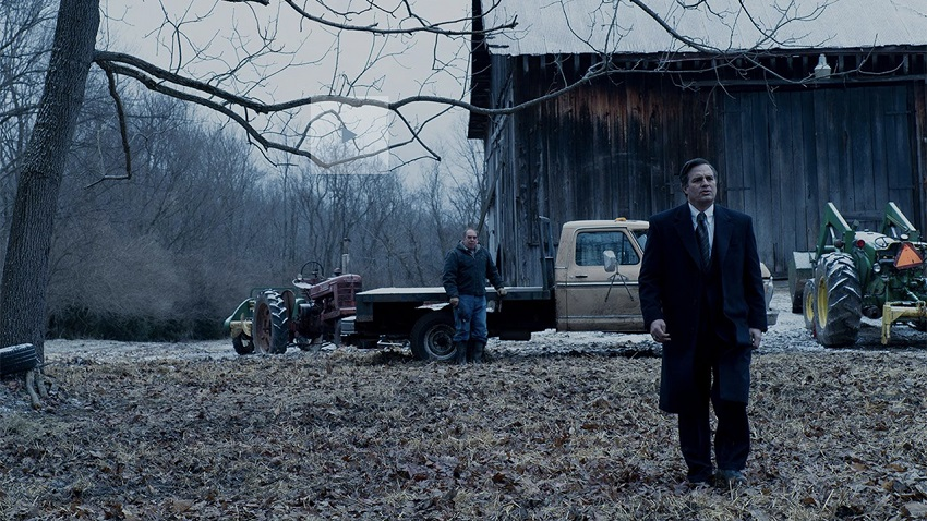 Mark Ruffalo uncovers deadly corporate greed and malfeasance in the true story-inspired drama Dark Waters 3