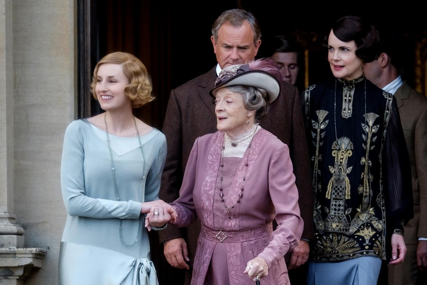 Downton Abbey Review - A tribute for the fans 6