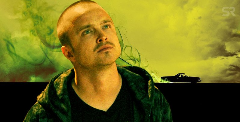 Aaron Paul is on the run in new trailer for El Camino: A Breaking Bad Movie 2