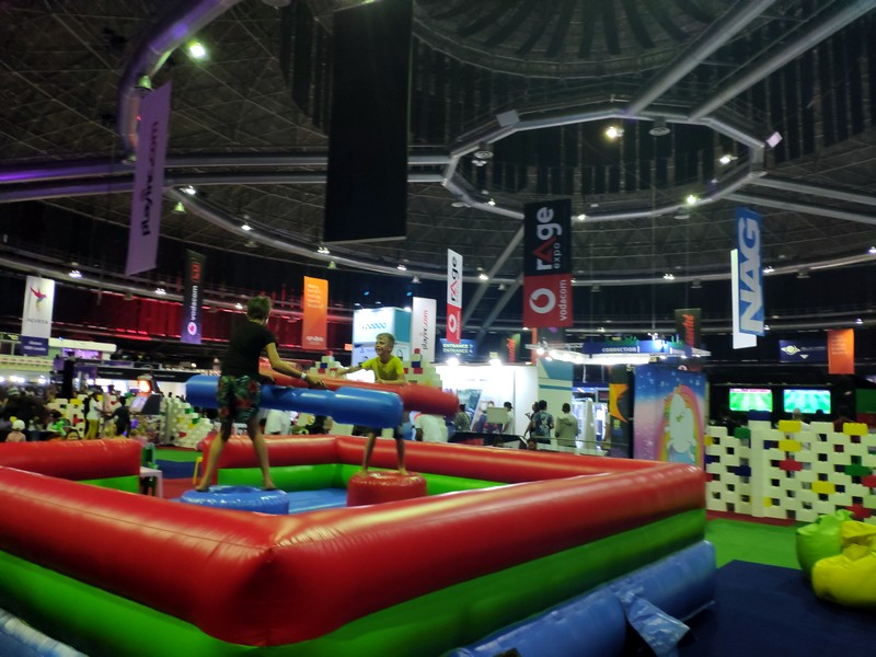rAge Expo 2019 – Soldiering on with its focused identity and offering, for now 69