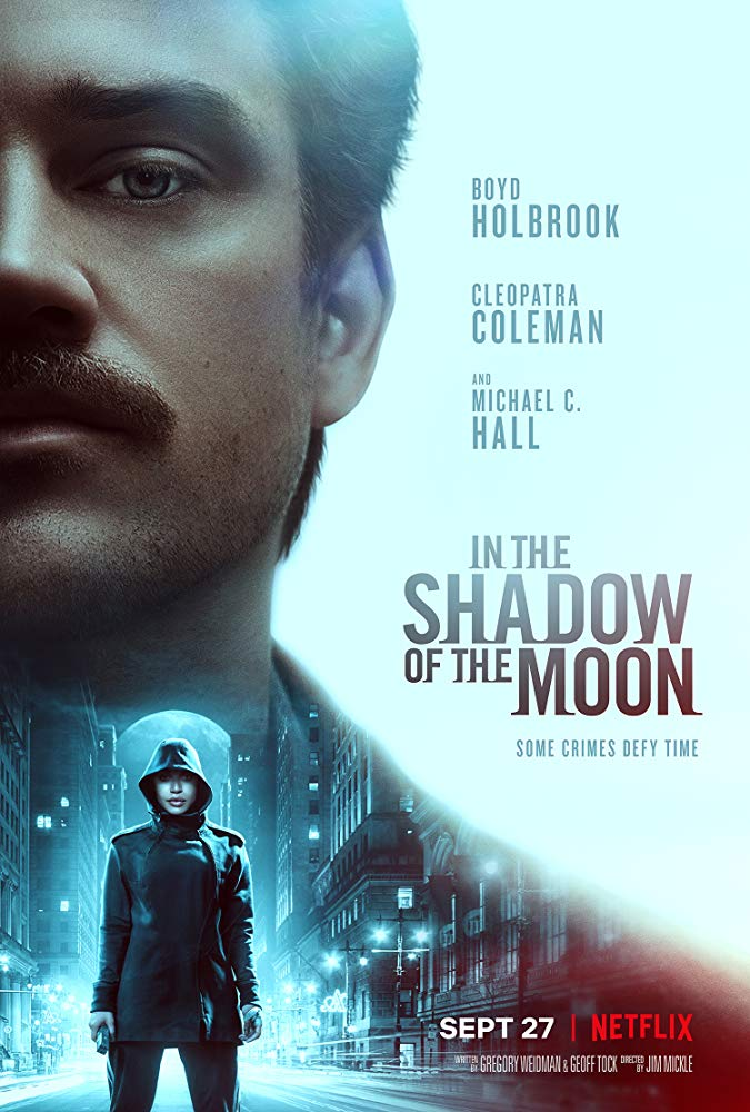 Netflix's sci-fi crime thriller In the Shadow of the Moon combines serial killers with time travel 4