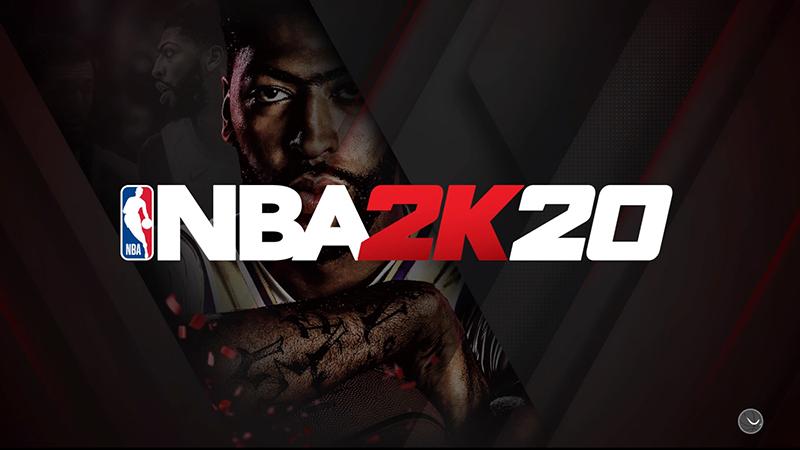NBA2K20 Review -  Swish 18