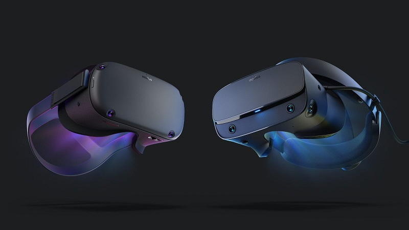 Facebook to bring social media features to the Oculus 3