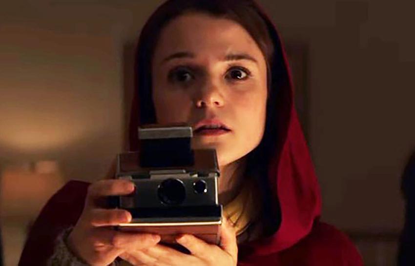 Polaroid review - Needed more development 5