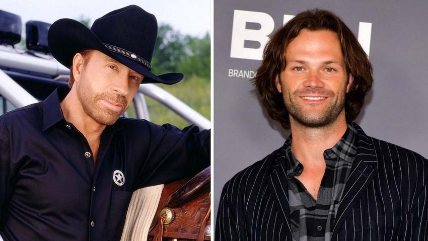Supernatural's Jared Padalecki to lead Walker, Texas Ranger reboot 4