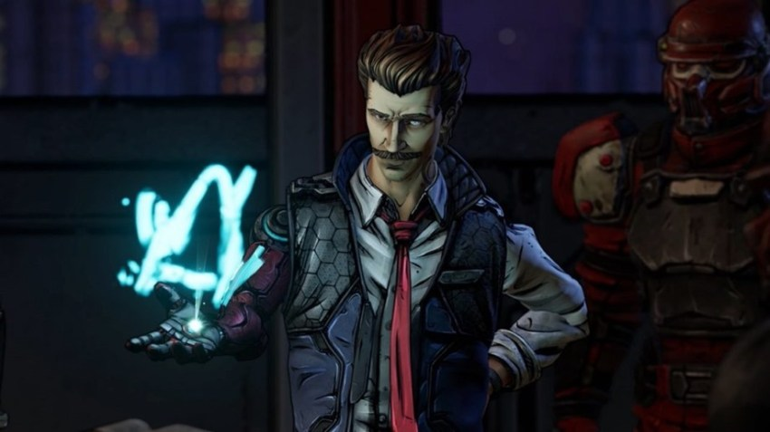 Borderlands 3's next patch will include more bank storage space, loot pools and an additional Mayhem Mode level 3