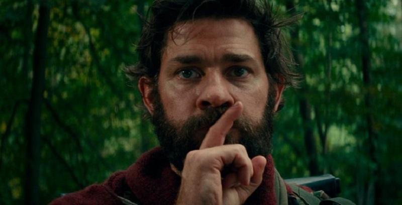 Ryan Reynolds and John Krasinski to team up for new comedy Imaginary Friends 4