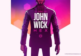 John Wick Hex PS4 Review – Still hexcellent stuff 24