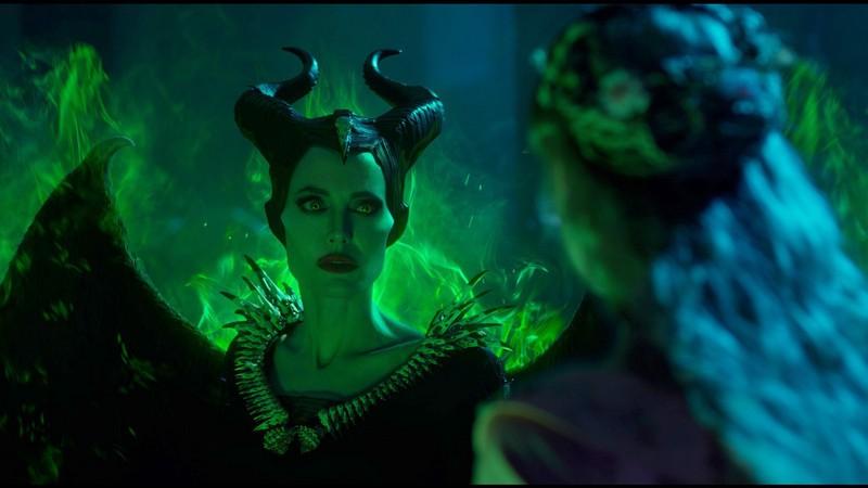 Weekend box office - Maleficent dethrones Joker 3