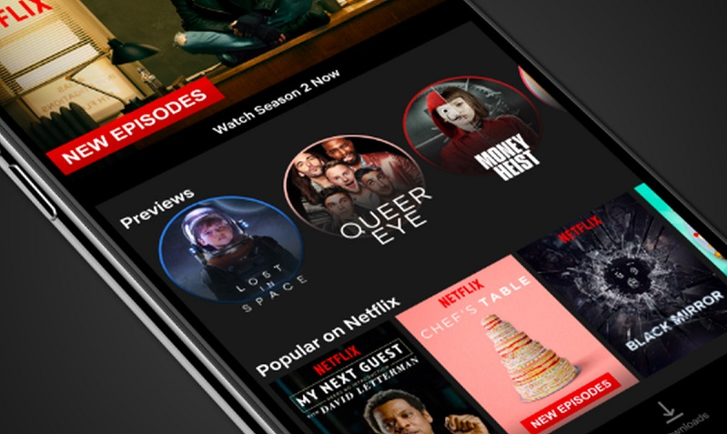 Netflix, Showmax and DStv Now drop streaming speeds in South Africa 4