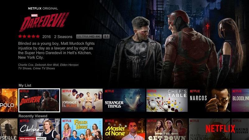Netflix confirms it won't create a bespoke Netflix  app for macOS 3