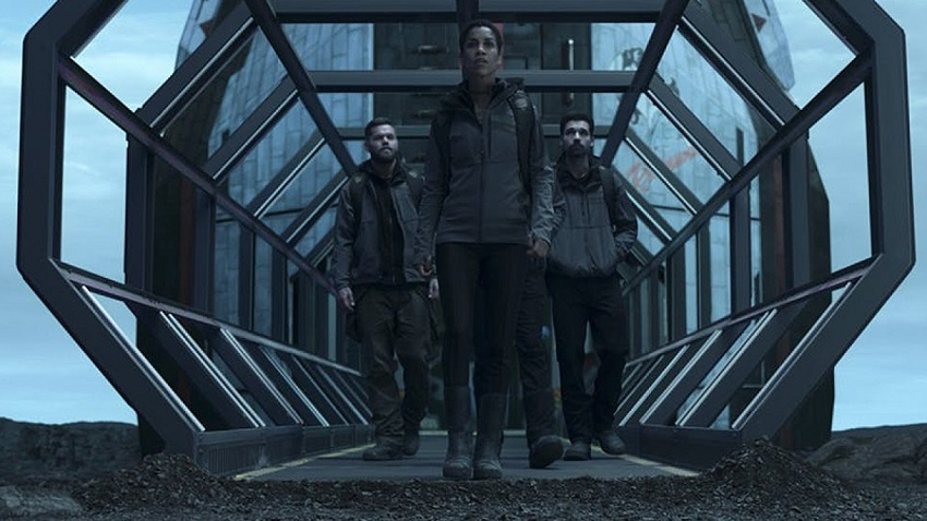 NYCC: Humanity steps into the unknown in Amazon's The Expanse season four 3