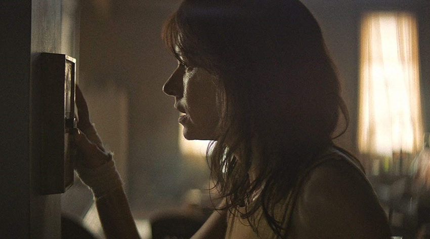 Naomi Watts is teetering on the edge in the drama/thriller The Wolf Hour 3