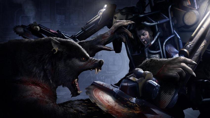 Werewolf earthblood (1)