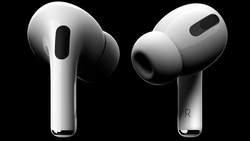 Apple announced new noise-cancelling AirPods Pro for October 30th release 4