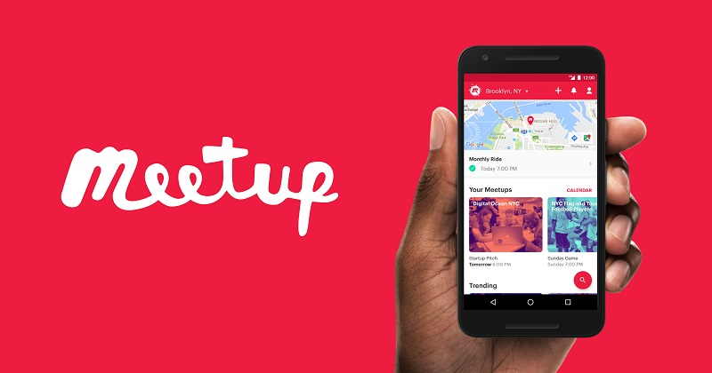 Meetup apologises for confusion around paid RSVPs 3