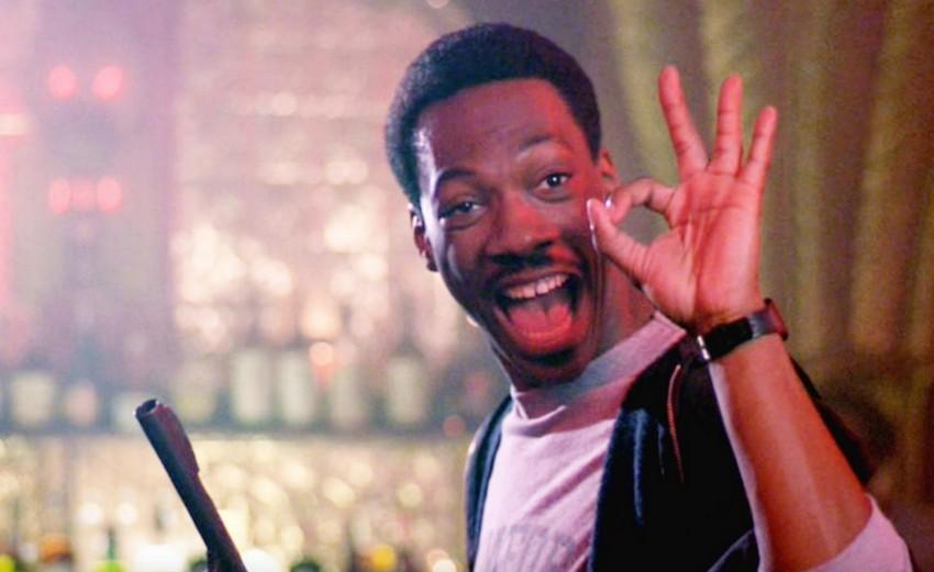 Netflix reteaming with Eddie Murphy for Beverly Hills Cop 4 6