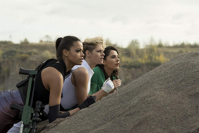 Charlie's Angels review – These angels are fun but they don't quite soar 6