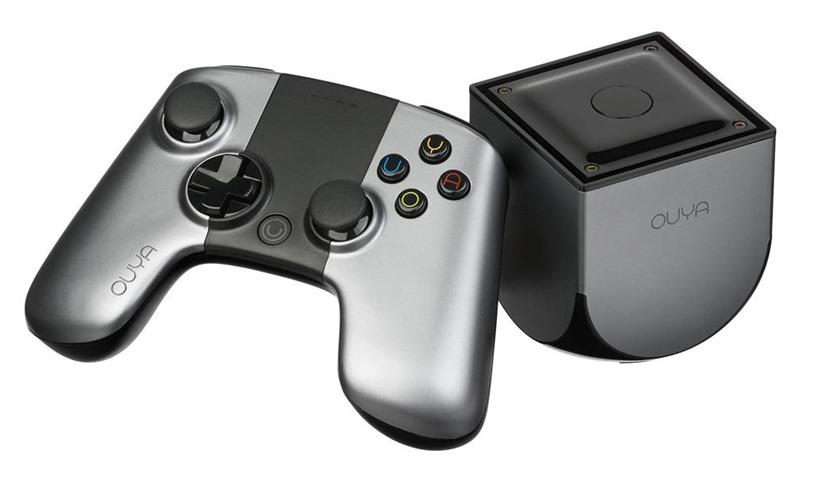 Consoles (1)