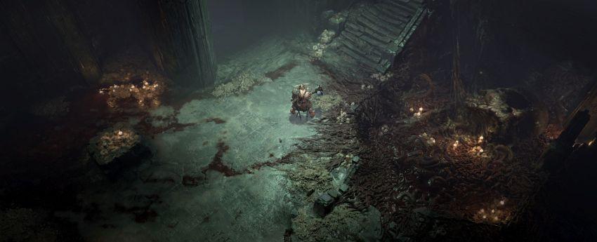 Feast your eyes on 19 new horror-infused screenshots of Diablo 4 34
