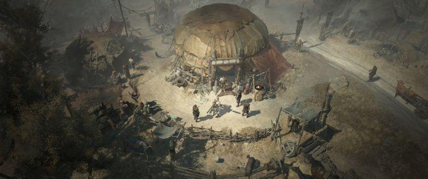 Feast your eyes on 19 new horror-infused screenshots of Diablo 4 36