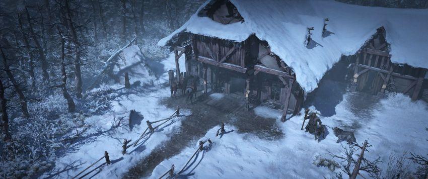 Feast your eyes on 19 new horror-infused screenshots of Diablo 4 38