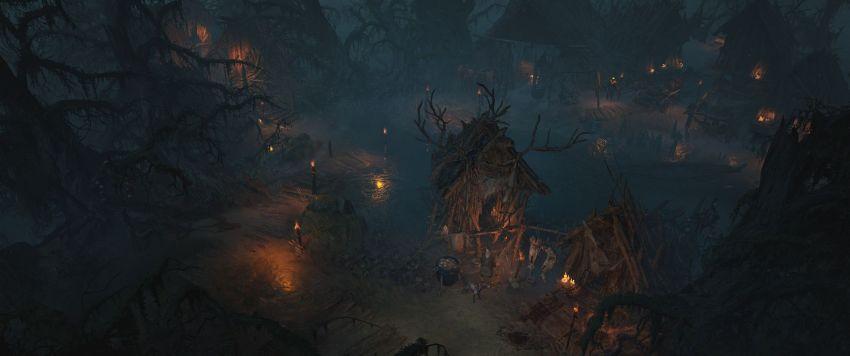 Feast your eyes on 19 new horror-infused screenshots of Diablo 4 39