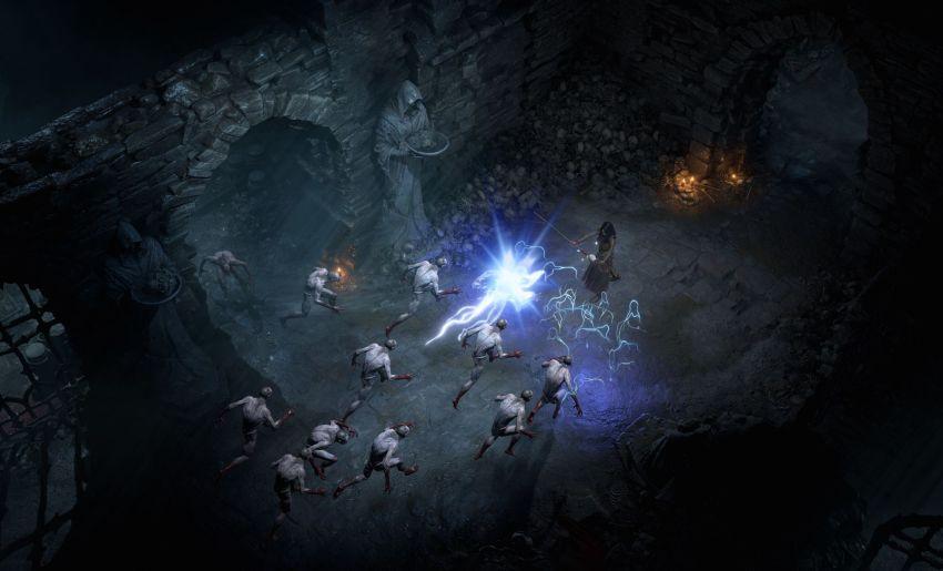 Feast your eyes on 19 new horror-infused screenshots of Diablo 4 26