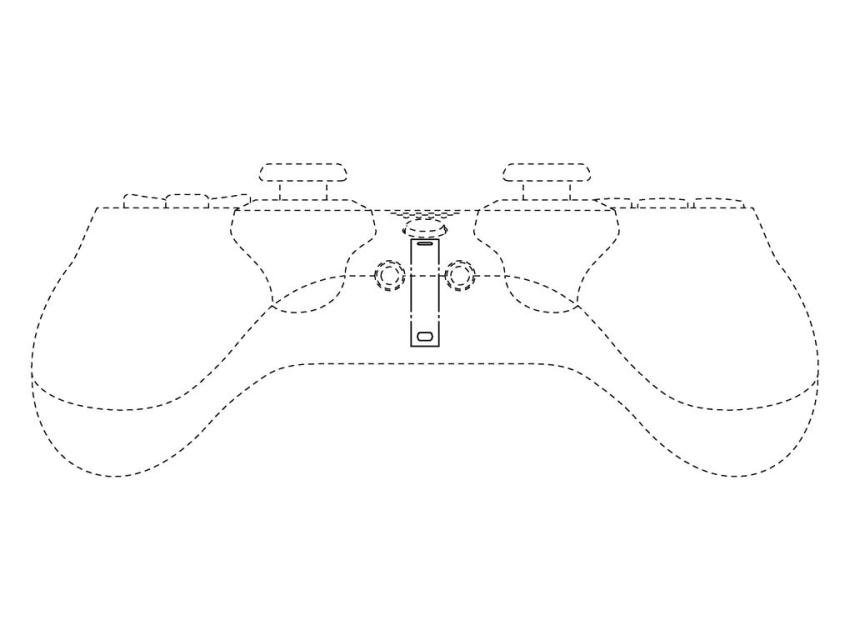 The PlayStation 5 controller will finally ditch the lightbar according to new patents 12