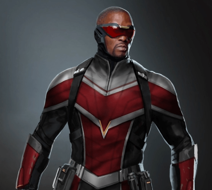 Awesome concept art for The Falcon & The Winter Soldier and Hawkeye series revealed 11