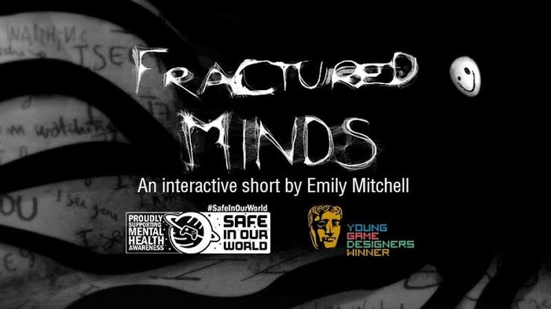 Fractured Minds review – A concentrated, clever exploration of life with mental illness 7